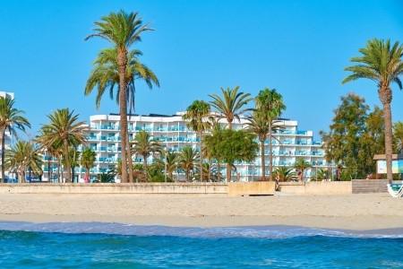 Aparthotel Hipotels Cala Millor Park - Last Minute a dovolená