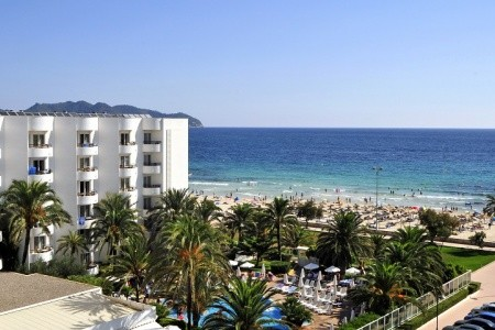 Hipotels Dunas Cala Millor - first minute