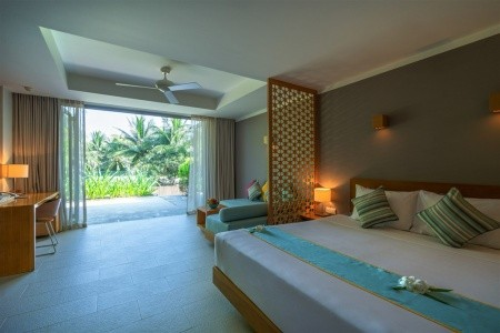 Mia Resort Nha Trang - first minute