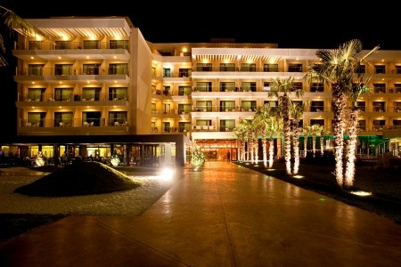 Dit Evrika Beach Hotel - Last Minute a dovolená