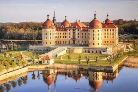 Destinace pro fajnšmekry: Sasko nejsou jen nákupy v Drážďanech