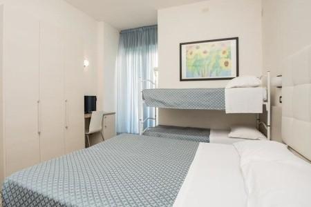 Hotel Elite*** - Cattolica - Last Minute a dovolená