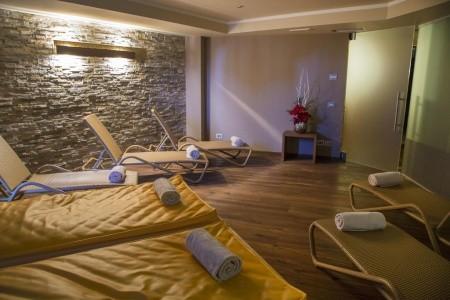 Blu Hotel Natura & Spa - Last Minute a dovolená