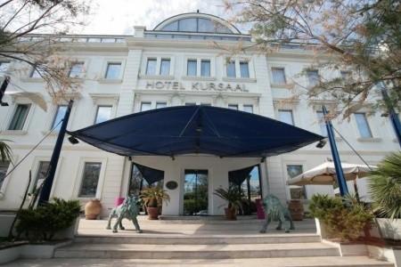 Hotel Kursaal**** - Cattolica