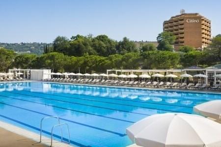 Metropol Resort - Casa Rosa Remisens Premium Depan - v srpnu