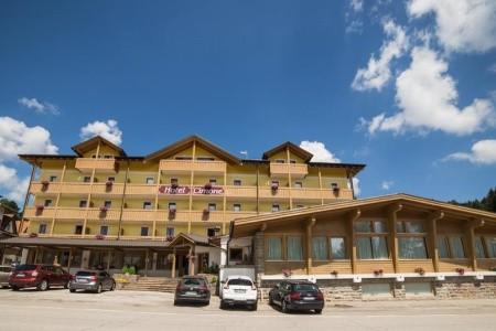 Caminetto Mountain Resort  ***s - v září