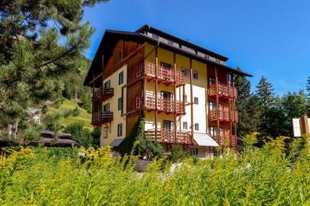 Rezidence La Roggia - Last Minute a dovolená