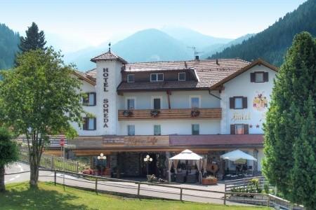 Hotel Someda - Last Minute a dovolená