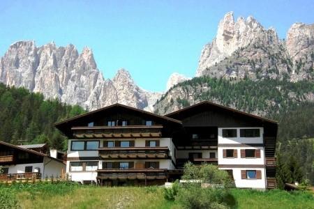 Rezidence La Zondra - Val di Fassa 2021/2022 | Dovolená Val di Fassa 2021/2022