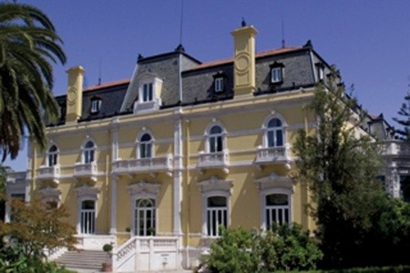 Pestana Palace - eurovíkendy
