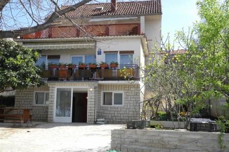 Apartmánový Dům Goran - apartmány