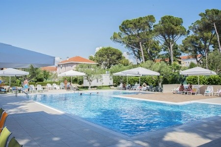 Resort San Antonio, Chorvatsko, Biograd Na Moru
