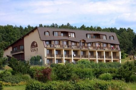 Hotel Vega - poznávací zájezdy
