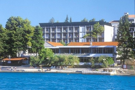 Hotel Hotel Park, Ostrov Korčula - Korčula