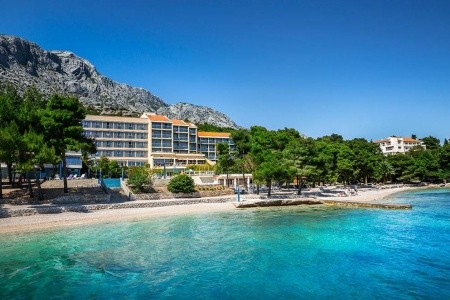 Hotel Aminess Grand Azur - polopenze