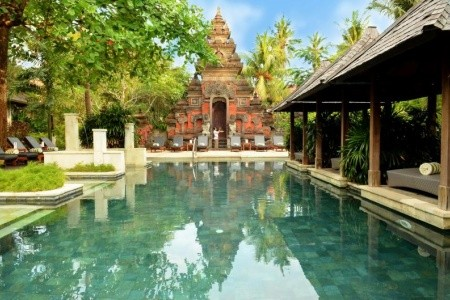 Bali Garden Beach Resort, Bali, Kuta Beach
