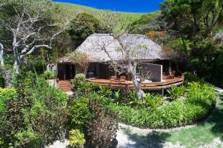 Yasawa Island Resort Plná penze