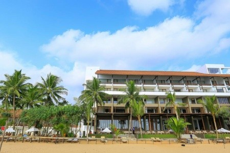 Pandanus Beach Resort And Spa, Srí Lanka, Induruwa