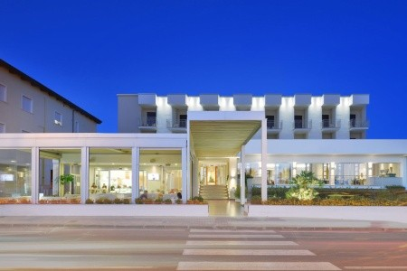 Hotel Serenella*** - Agropoli