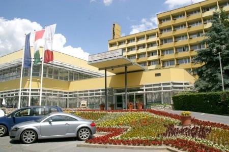 Hotel Helios, Maďarsko, Termální Lázně