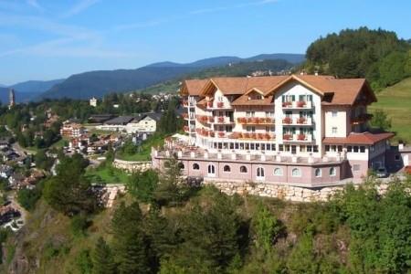 Hotel Lagorai **** - Last Minute a dovolená
