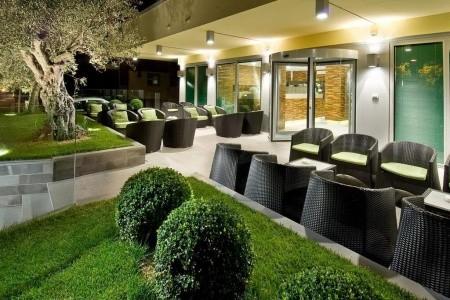 Hotel Madison - Emilia Romagna  - Itálie