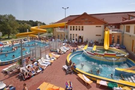 Hotel Freya, Maďarsko, Zalakaros