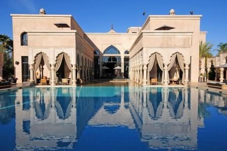 Palais Namaskar Marrakech - Last Minute a dovolená