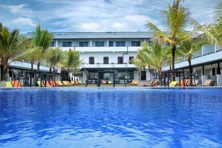 Coco Royal Beach Hotel, Srí Lanka, Kalutara