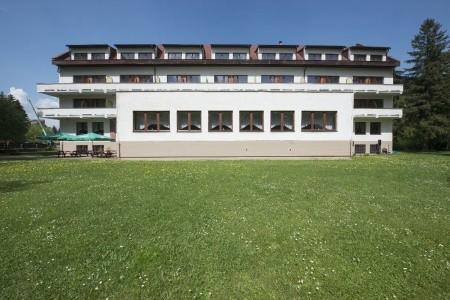 Hotel Ďumbier - Last Minute a dovolená