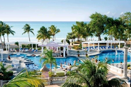 Riu Palace Tropical Bay