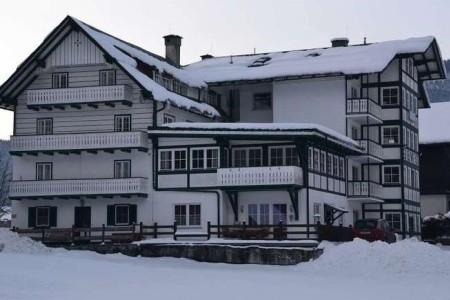 Edelweiß Apartments - Last Minute a dovolená
