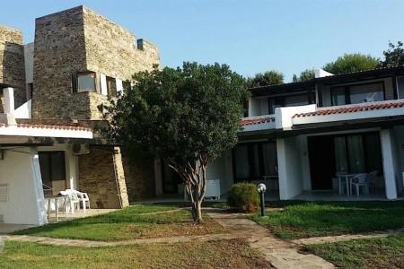 Hotel Stintino Calas - all inclusive