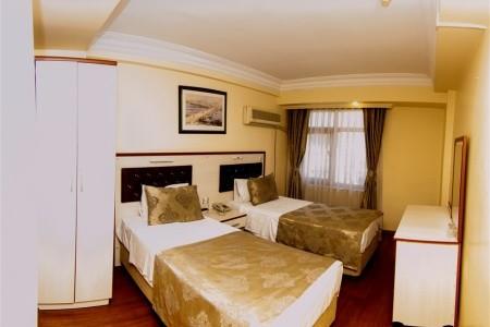 Tayhan Hotel - levně
