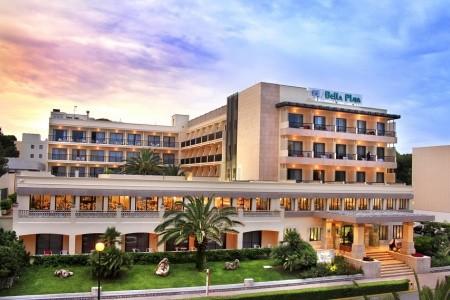 Hotel Bella Playa & Spa
