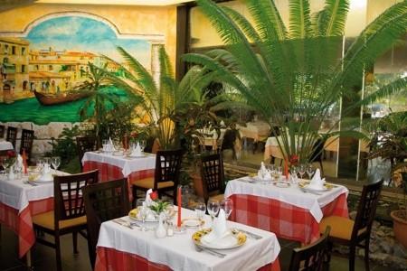 Barcelo Solymar (Arenas Blancas Resort), Kuba, Varadero