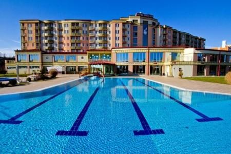 Hotel Karos Spa - dovolená