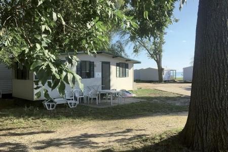 Mobilní Domky Camping & Village Pelso - kempy