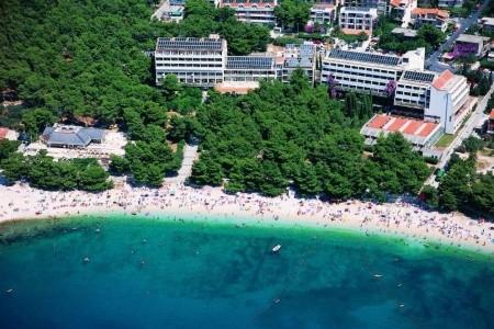 Hotel Biokovka - Last Minute a dovolená