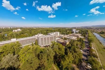 Hotel Health Spa Resort Palace