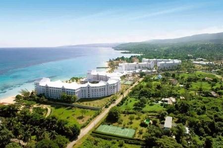 Ubytování Jamajka