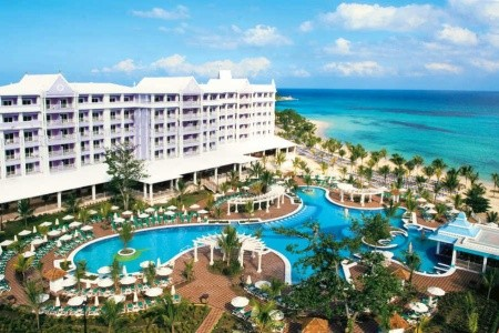 Riu Ocho Rios All Inclusive Super Last Minute