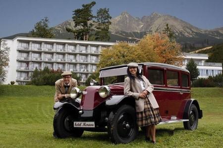 Hotel Morava - Last Minute a dovolená