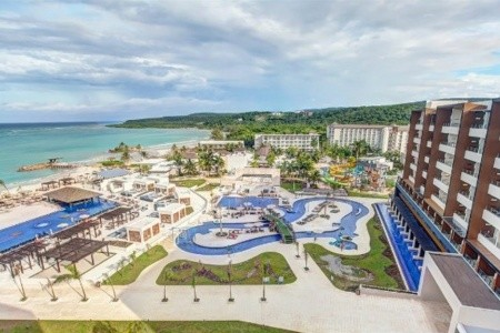 Royalton Blue Waters All Inclusive Last Minute