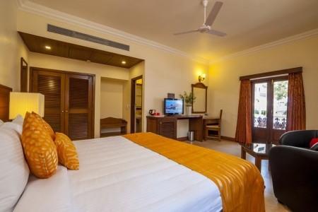 Radisson Goa Candolim All Inclusive Last Minute