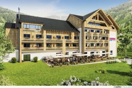 Cooee Alpin Hotel Dachstein - invia