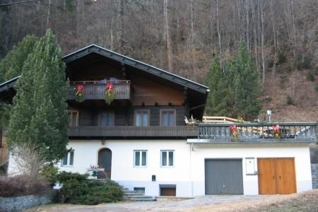 Ferienwohnungen Kersic-Wallner