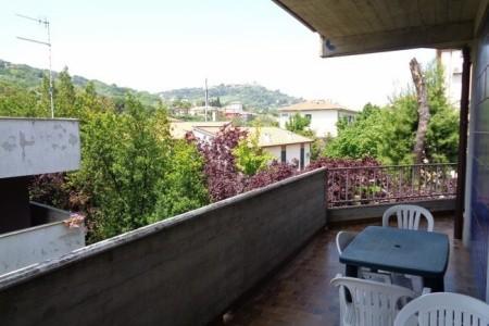 Rezidence Azzurra - Last Minute a dovolená
