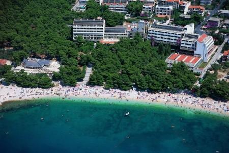 Hotel Biokovka - hotel