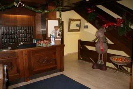 Hotel Lindwurm Bad Goisern - Last Minute a dovolená